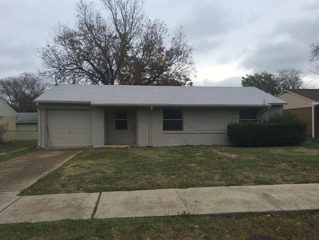 Real Estate for Sale, ListingId: 36515440, Mesquite,TX75150