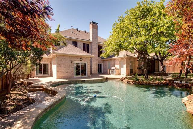 Real Estate for Sale, ListingId: 36544012, Highland Village,TX75077