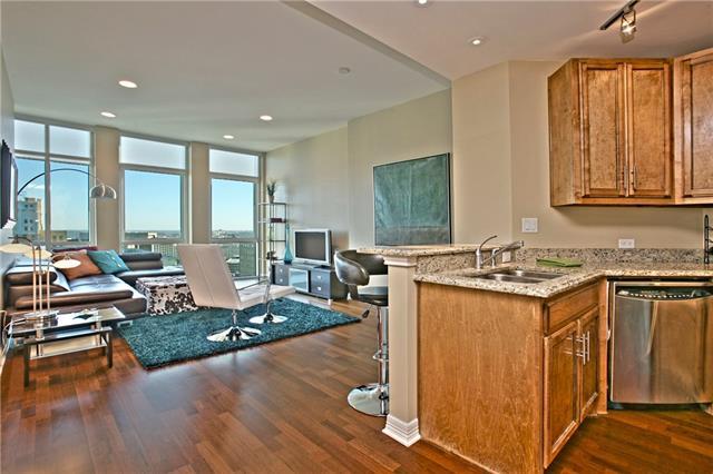 Rental Homes for Rent, ListingId:36515609, location: 500 Throckmorton Street Ft Worth 76102