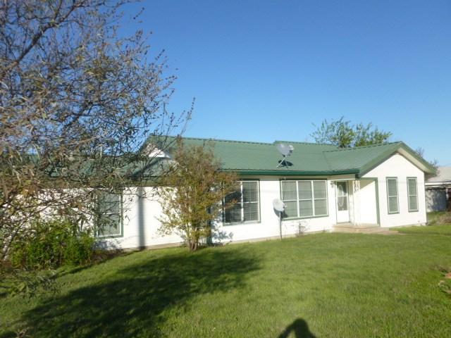 Real Estate for Sale, ListingId: 36518688, San Saba,TX76877