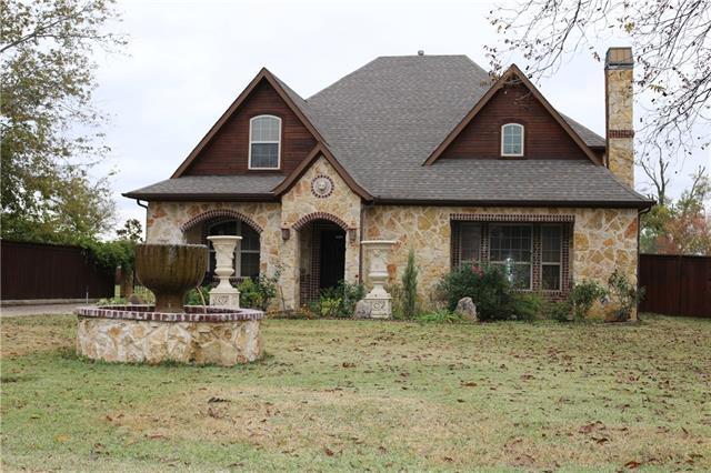 Real Estate for Sale, ListingId: 36554130, Roanoke,TX76262