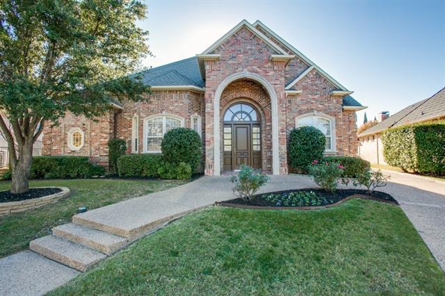 Real Estate for Sale, ListingId: 36537641, Frisco,TX75034
