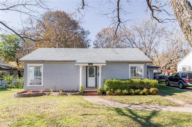 Real Estate for Sale, ListingId: 36543801, Cleburne,TX76033