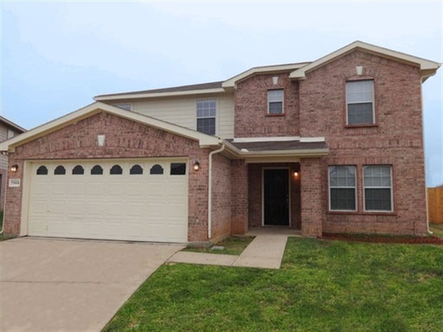 Rental Homes for Rent, ListingId:36554393, location: 7965 Meadow Spring Lane Ft Worth 76120