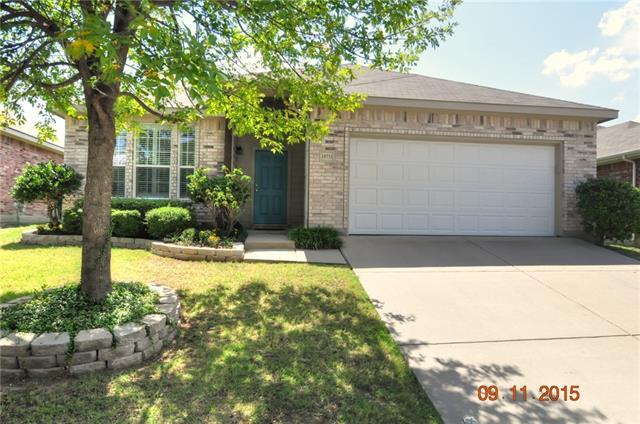 Rental Homes for Rent, ListingId:36537837, location: 10733 Lipan Trail Ft Worth 76108