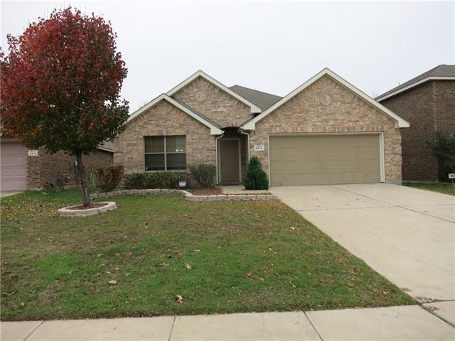 Rental Homes for Rent, ListingId:36537691, location: 5916 Crestview Drive Grand Prairie 75052