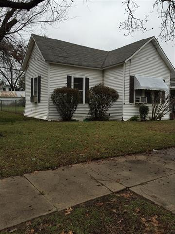 Photo of 1231 W Woodard Street  Denison  TX