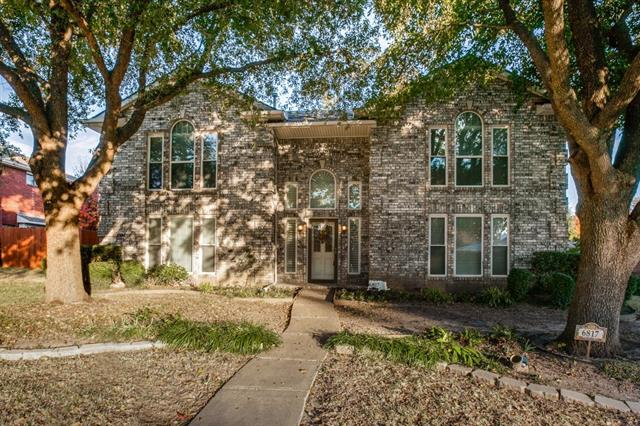 Rental Homes for Rent, ListingId:36547356, location: 6817 Oldfield Drive Plano 75023