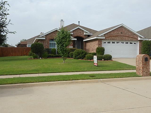 Rental Homes for Rent, ListingId:36547274, location: 15809 Ducote Drive Frisco 75035