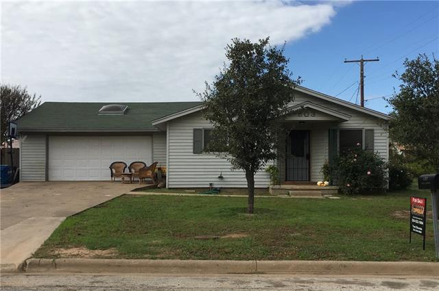Photo of 503 N Baylor Avenue  Breckenridge  TX
