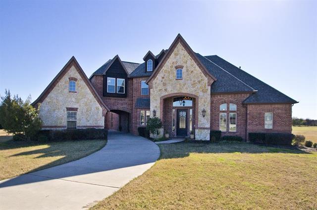 Real Estate for Sale, ListingId: 36614248, Lucas,TX75002