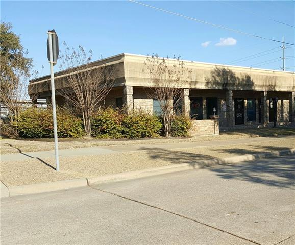 Commercial Property for Sale, ListingId:36558128, location: 405 Mayfield Avenue Garland 75041