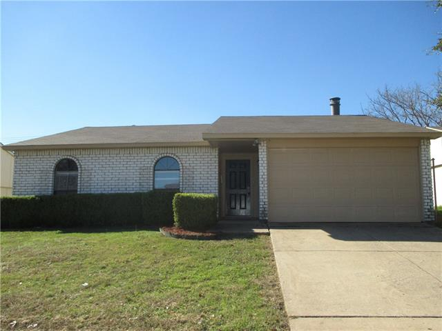 Rental Homes for Rent, ListingId:36560045, location: 9219 Sophora Drive Dallas 75249