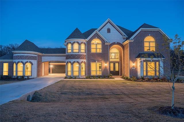 Real Estate for Sale, ListingId: 36560072, Lucas,TX75002