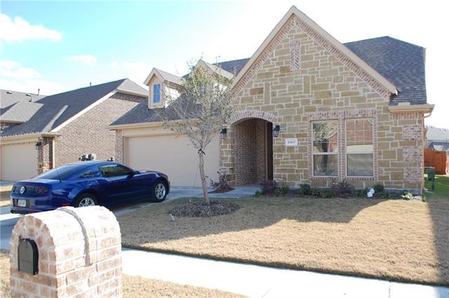 Rental Homes for Rent, ListingId:36578775, location: 10617 Jackson Hole Lane McKinney 75070