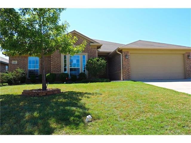Rental Homes for Rent, ListingId:36571232, location: 601 Stonegate Boulevard Alvarado 76009