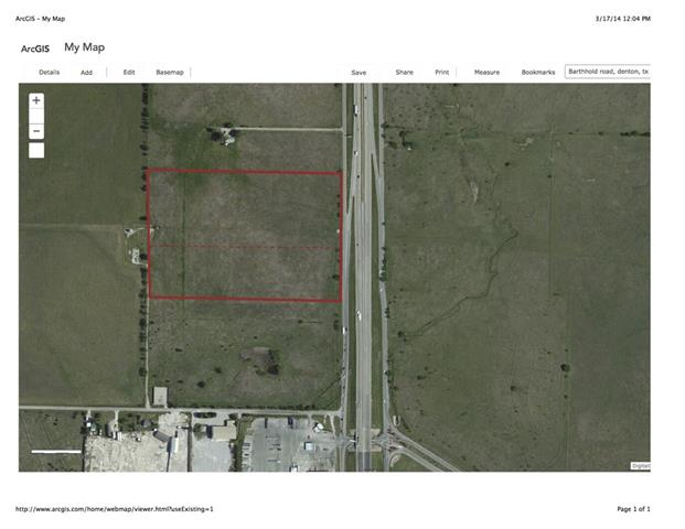 Real Estate for Sale, ListingId: 36570928, Denton,TX76207