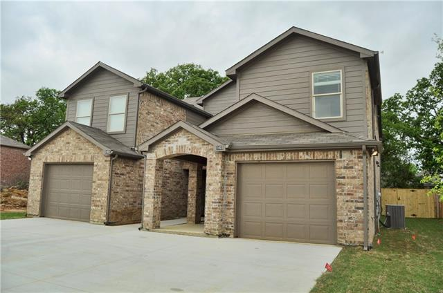 Rental Homes for Rent, ListingId:36945110, location: 1325 Bayfield Drive Denton 76209