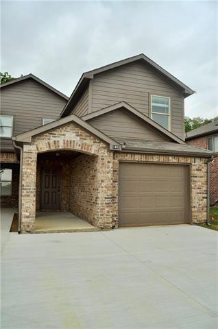 Rental Homes for Rent, ListingId:36991648, location: 1308 Bayfield Drive Denton 76209