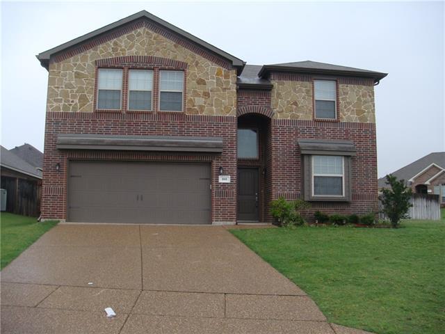 Rental Homes for Rent, ListingId:36585059, location: 100 Wagon Wheel Road Willow Park 76087