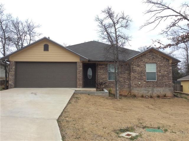 Rental Homes for Rent, ListingId:36584990, location: 1803 Woodland Park Denison 75020
