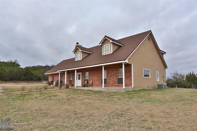 Real Estate for Sale, ListingId: 36659867, Tuscola,TX79562
