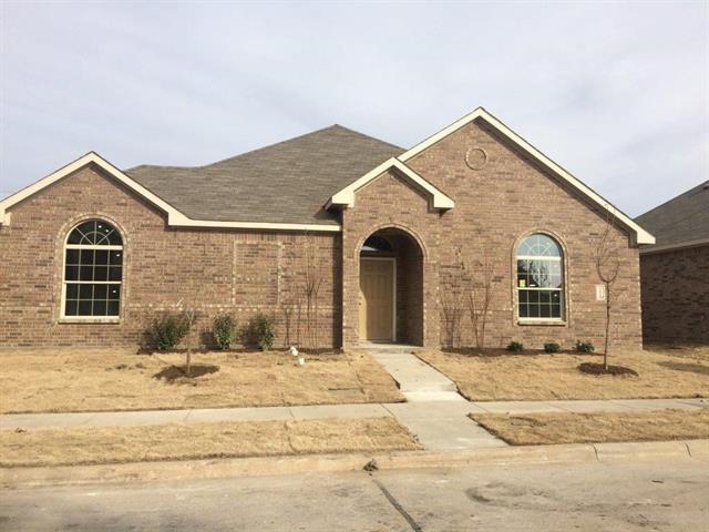 Rental Homes for Rent, ListingId:36591026, location: 1915 Blue Sage Drive Lancaster 75146