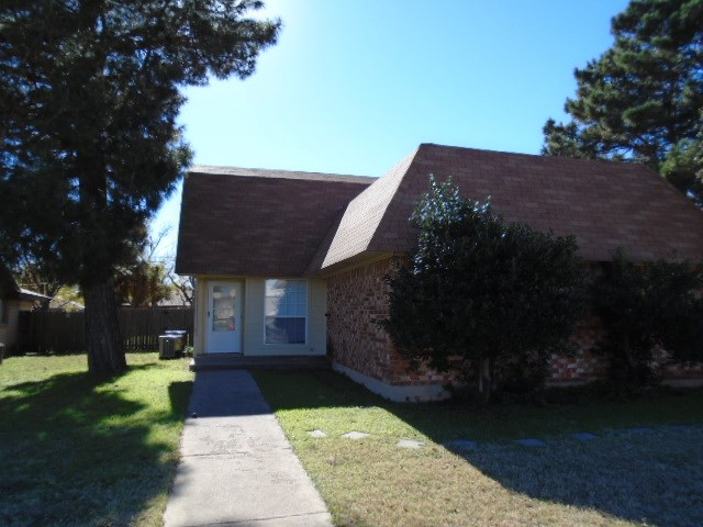 Rental Homes for Rent, ListingId:36591061, location: 1019 Ruswood Drive Abilene 79601