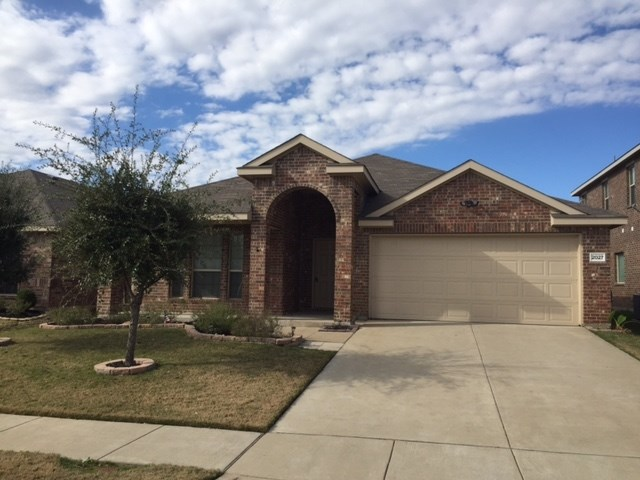 Rental Homes for Rent, ListingId:36591068, location: 2027 Jack County Drive Forney 75126