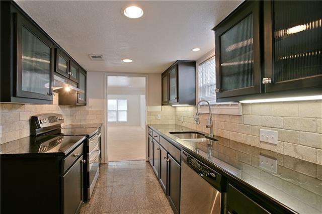 Rental Homes for Rent, ListingId:36761114, location: 4626 Harley Avenue Ft Worth 76107