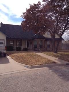 Rental Homes for Rent, ListingId:36597541, location: 3102 Revere Abilene 79601