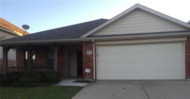 Rental Homes for Rent, ListingId:36621725, location: 10721 Highland Ridge Road Ft Worth 76108