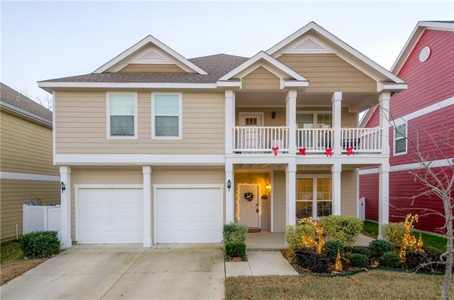 Real Estate for Sale, ListingId: 36608114, Providence Village,TX76227
