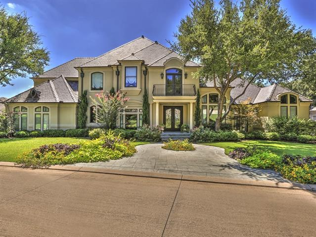 Photo of 6828 Laurel Valley Drive  Fort Worth  TX