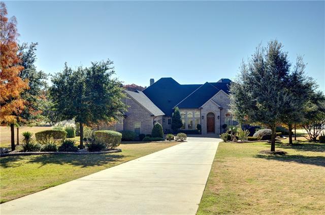 Real Estate for Sale, ListingId: 36608129, Granbury,TX76049