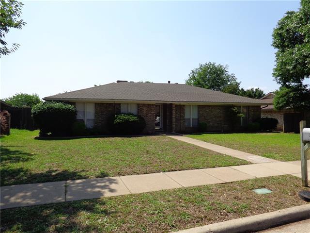Rental Homes for Rent, ListingId:37007750, location: 1916 Fresno Road Plano 75074