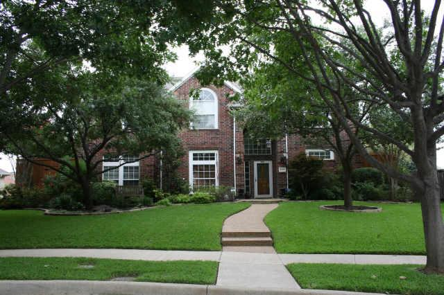 Rental Homes for Rent, ListingId:36621596, location: 3917 Carter Hall Court Plano 75025