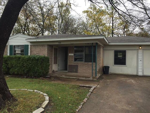 Real Estate for Sale, ListingId: 36614594, Mesquite,TX75149