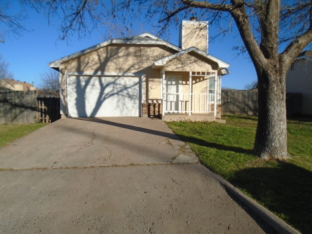 Rental Homes for Rent, ListingId:36614679, location: 1609 Partridge Place Abilene 79605