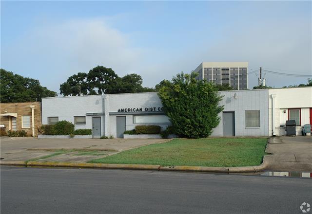 Commercial Property for Sale, ListingId:36614615, location: 4405 Belmont Avenue Dallas 75204