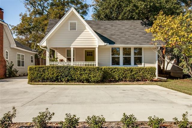 Commercial Property for Sale, ListingId:36614637, location: 2515 Abrams Road Dallas 75214