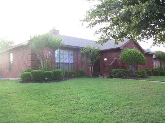 Rental Homes for Rent, ListingId:36614387, location: 506 Nandina Drive Allen 75002