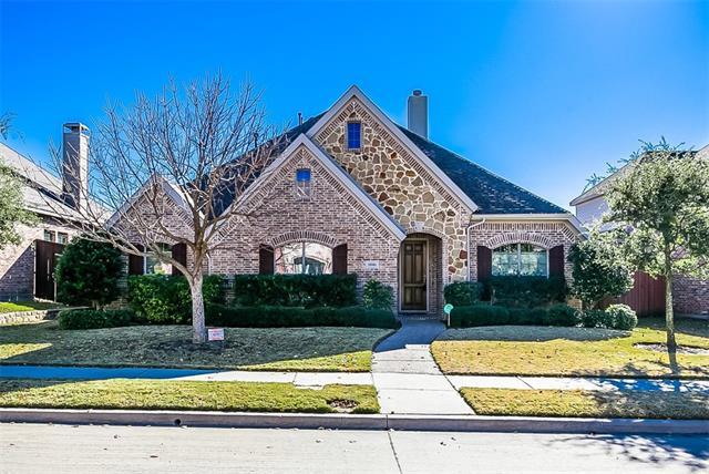 Real Estate for Sale, ListingId: 36621514, Allen,TX75013