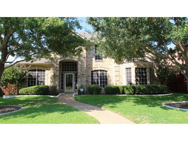 Rental Homes for Rent, ListingId:36621755, location: 4503 Risinghill Drive Plano 75024