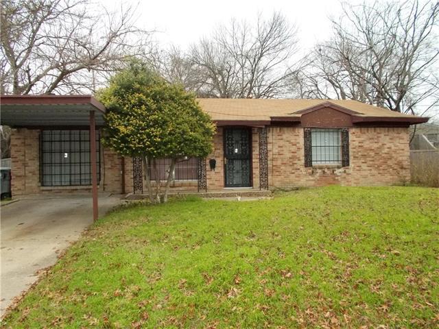 Real Estate for Sale, ListingId: 36834756, Dallas,TX75241