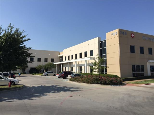Commercial Property for Sale, ListingId:36632775, location: 763 E US Highway 80 Forney 75126
