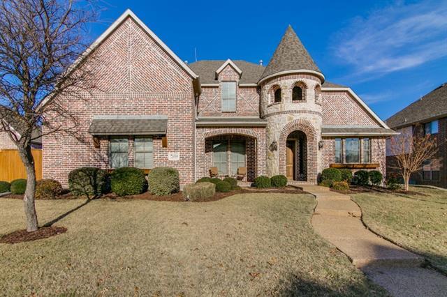 Real Estate for Sale, ListingId: 36653338, Murphy,TX75094