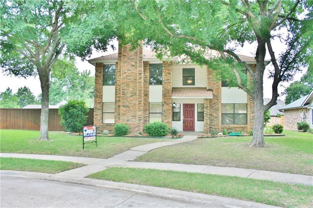 Rental Homes for Rent, ListingId:36643413, location: 208 Carriage Court Coppell 75019