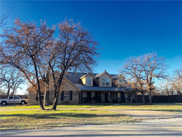 438 Timber Ridge Lake Rd, Graham, TX 76450