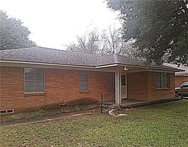Rental Homes for Rent, ListingId:36643333, location: 608 Laurel Street Lancaster 75134